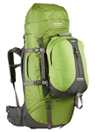 60L Backpack Toploading Con 20l Daypack