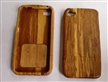 Bamboo Case voor iPhone
