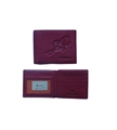Leather Lady Wallet ,Woman Wallet