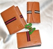 Real Leather Wallets