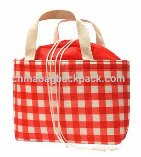 Ripstop Picnic Bag Lunch di isolamento
