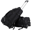 Preto Bag Backpack Trolley
