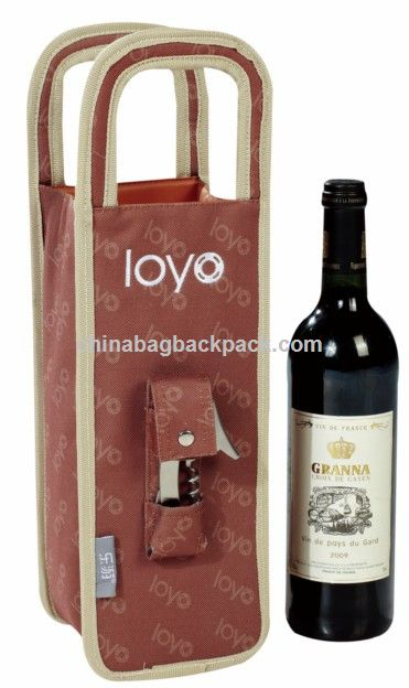 Ice Wine Bag